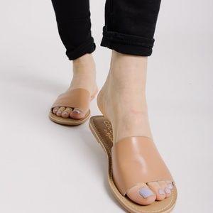 BNWT Matisse coconuts cabana sandal 8